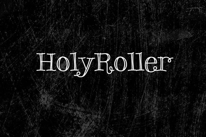 holyRoller