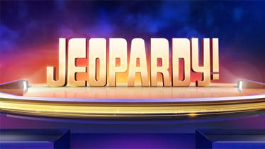 jeopardy powerpoint templates
