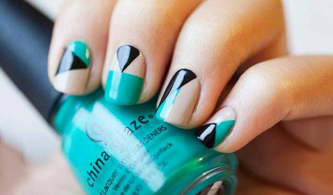 35+ Easy and Amazing Nail Art Designs for Beginners | Free & Premium ...