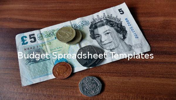 budgetspreadsheettemplate