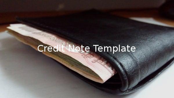 creditnotetemplate
