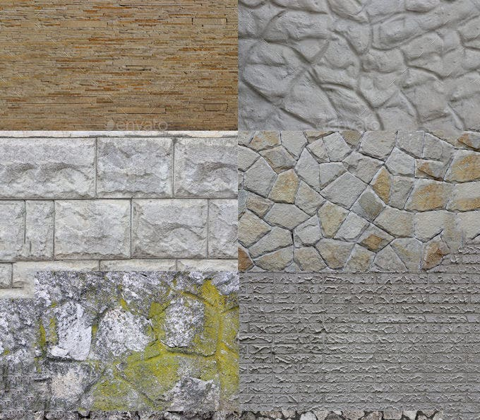 10 stone wall textures 10512932
