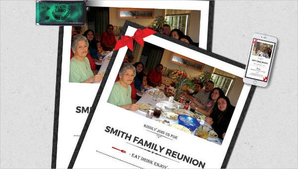 familyreunioninvitationtemplates