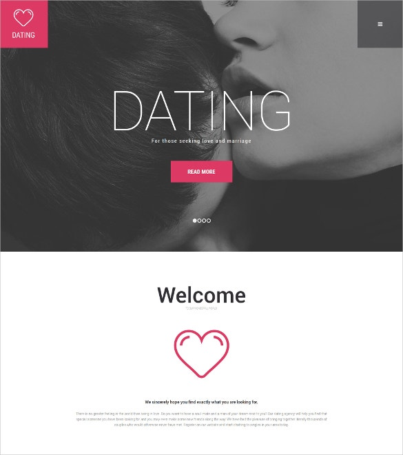 wordpress dating site demo Avada's demo's are professionally designed, easy to import and even easier to adapt to your own needs wordpress multi-site (wpmu) action hooks for development.