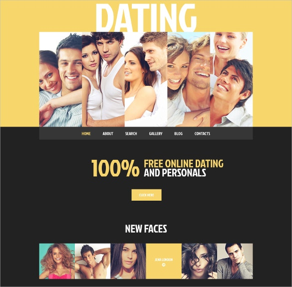 9 Best WordPress Dating Themes & Plugins
