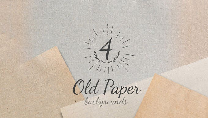 119110 old paper backgrounds