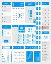 Menu Calendar Template Download