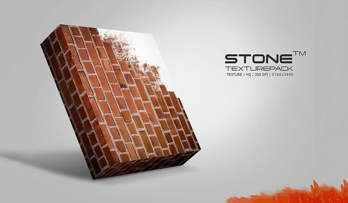 159646 15 stone texture