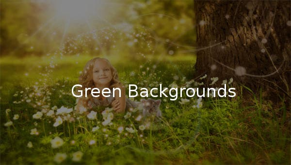 green backgrounds1