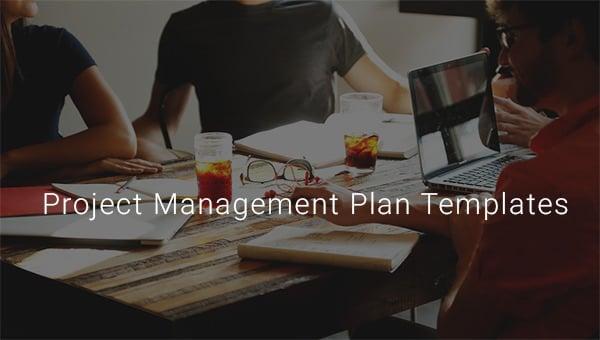 projectmanagementplantemplates