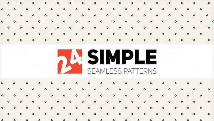 219191 simple seamless patterns