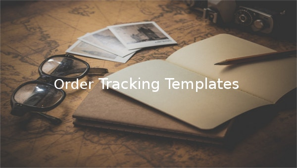 featured image order tracking template
