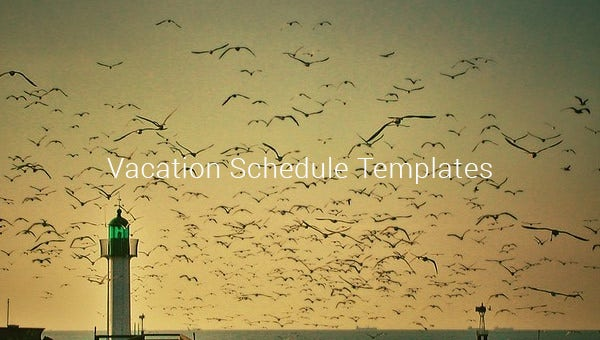 vacationscheduletemplates