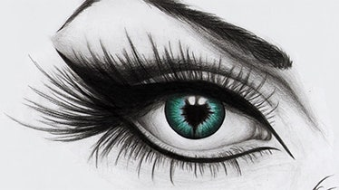 25beautifuleyedrawingswitheyecatchingdesigns