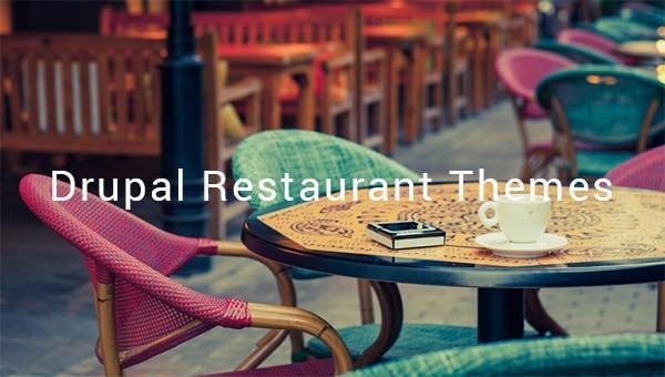 drupalrestauranttheme