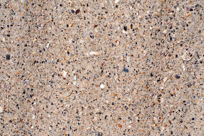 49215 wet sand texture