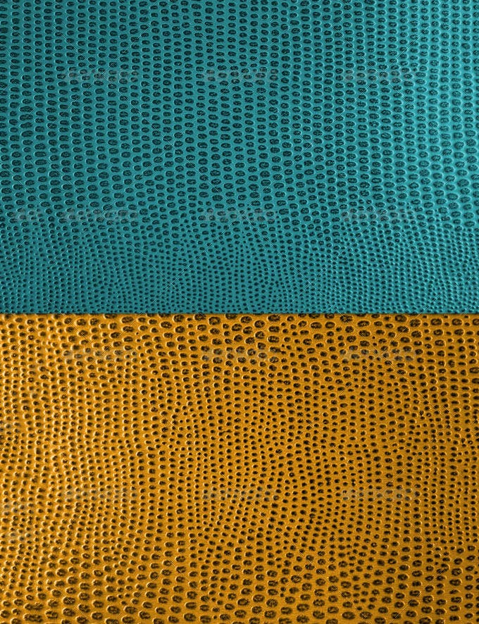 7 colorful leather textures