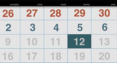 academic calendar template1