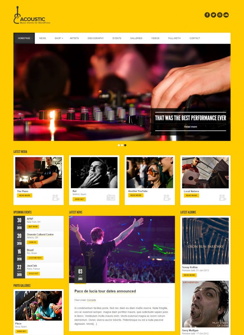 acoustic premium dj wordpress template 58 788x1080