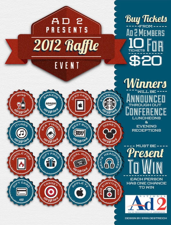 Raffle Flyer Template – 21+ Free Psd, Eps, Ai, Indesign Format