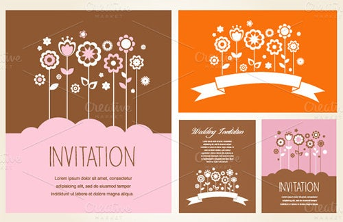 anniversary invitation sample template