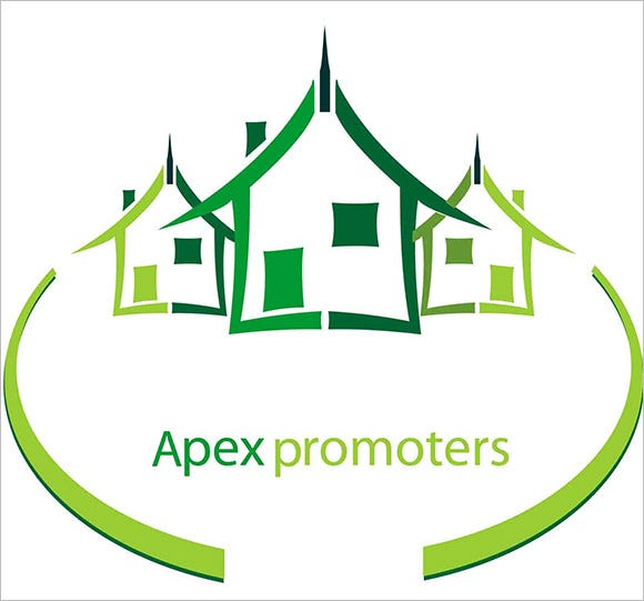 apex promotors construction comapnay logo