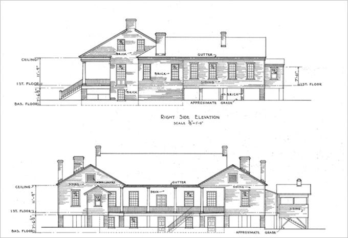 Architectural Detailed Drawing Can Be Used By Architectures Or Any Individual For The Purpose Of Designing A House College House Library Or Any Other Big