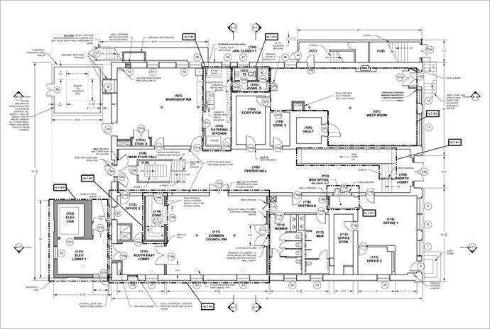 15 Free Architectural Drawings Amp Ideas Free Amp Premium
