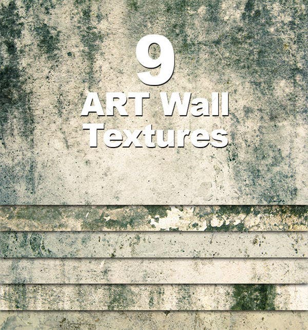 art wall dirt texture