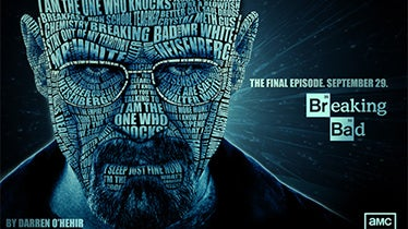 awsome breaking bad posters
