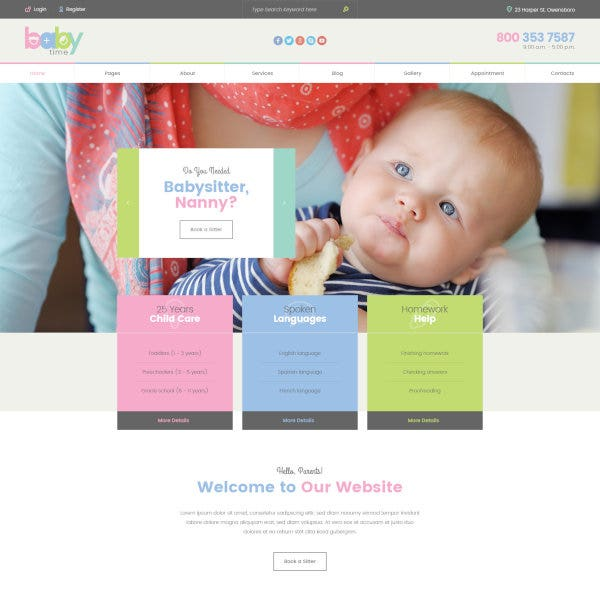 babysitter-nurse-and-preschool-education-psd-template