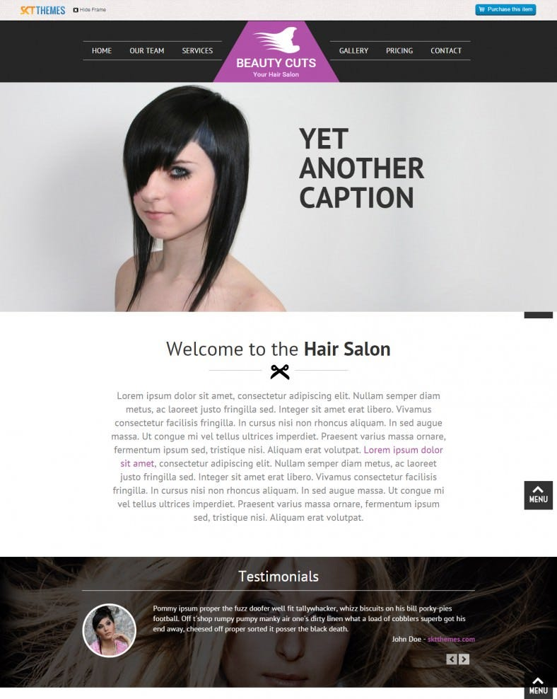 beauty hair salon wordpress template 30 788x988