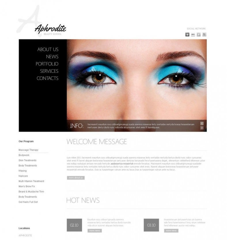 beauty school joomla template 67 788x832