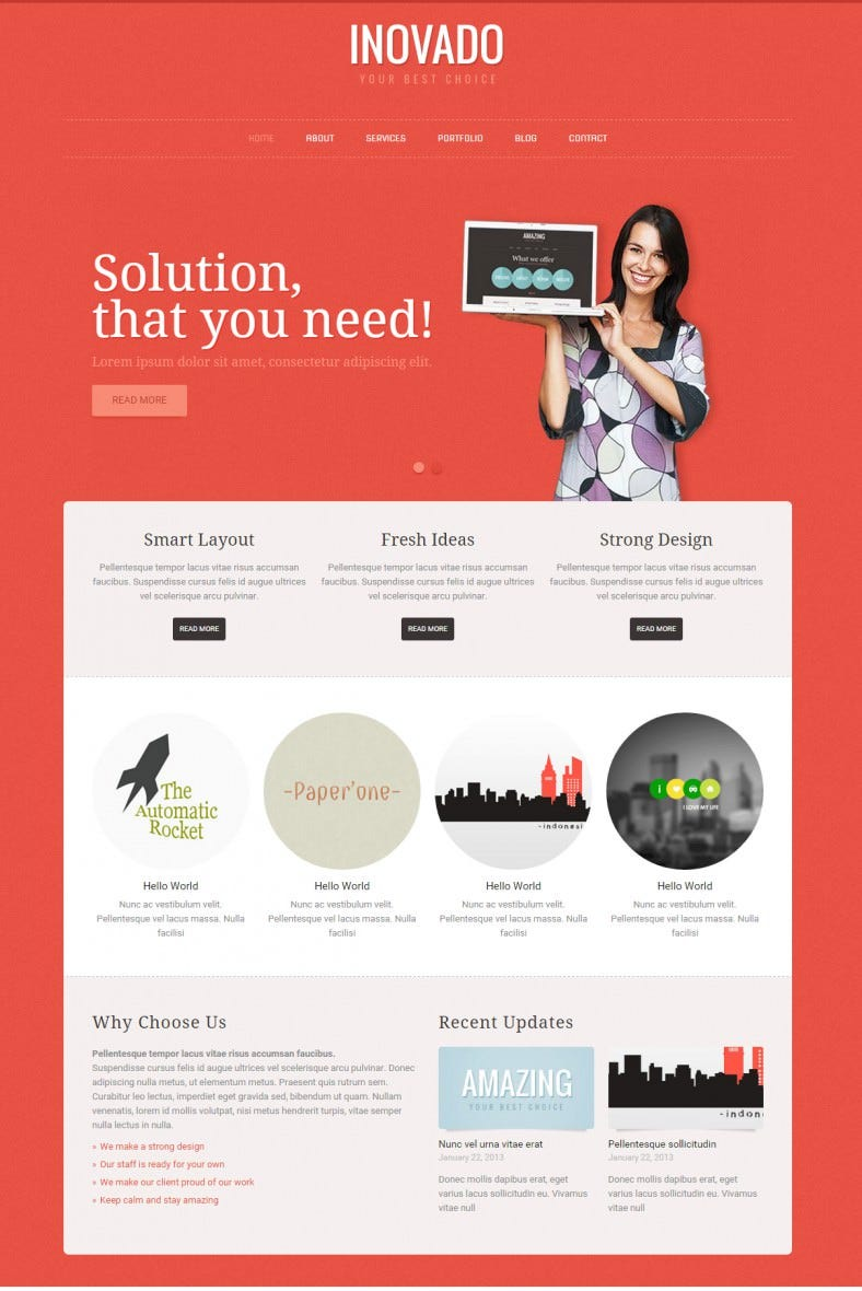 best marketing agency wordpress template 49 788x1180