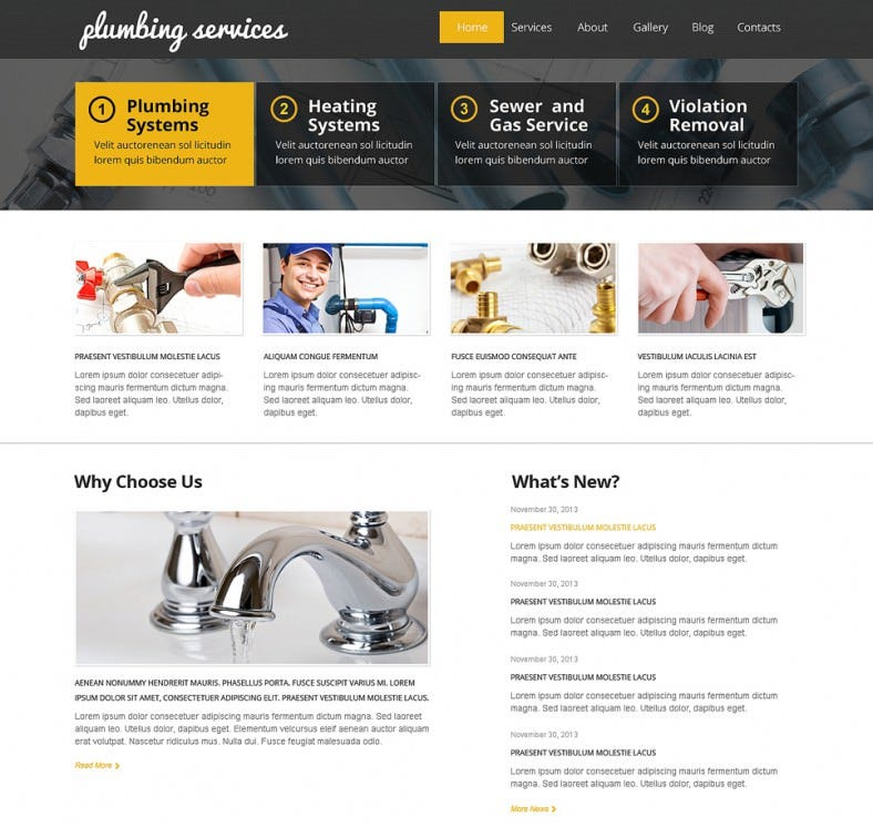 best plumbing wordpress theme 75 788x746