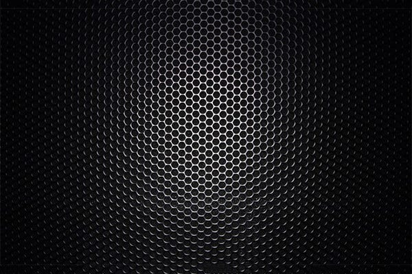 black android texture