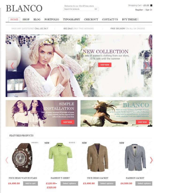 blanco ecommerce theme for wordpress1 788x821