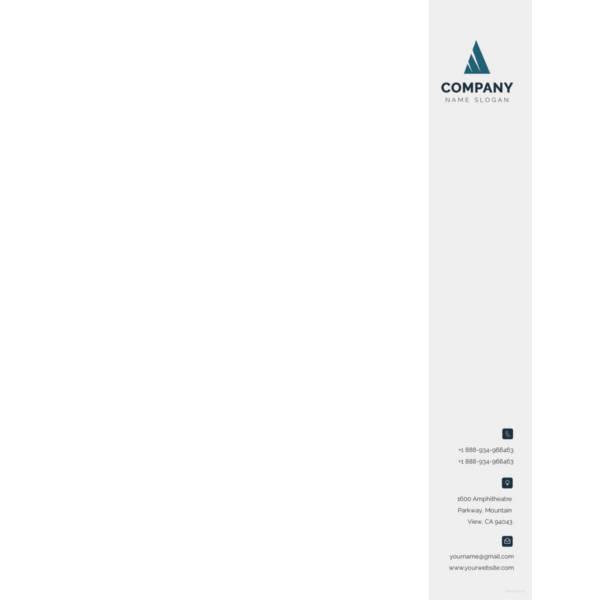 business-letterhead-format