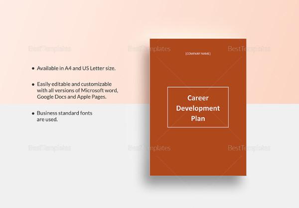 career-development-plan-template