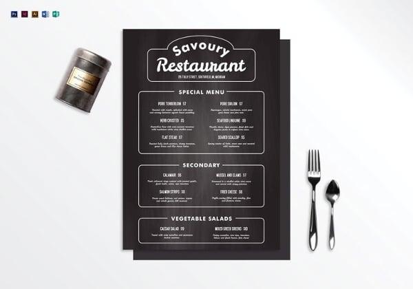 chalkboard-restaurant-menu-template