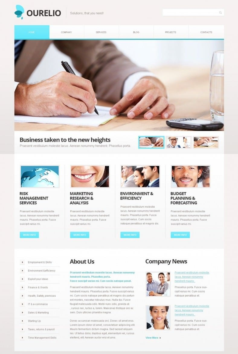 classic marketing agency wordpress theme 40 788x1173