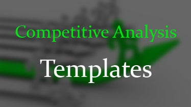 competitiveanalysistemplates