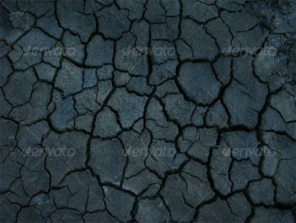 cracked dirt ground texture