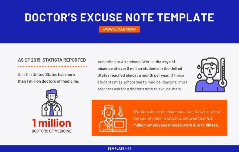 doctor's excuse note template 788x501