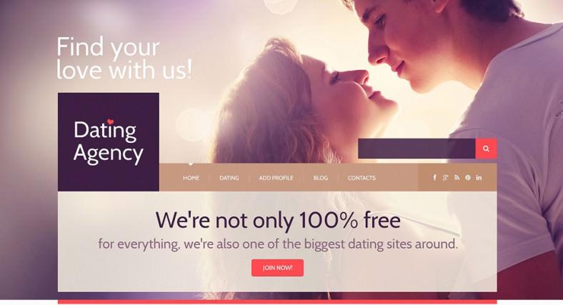 dating responsive wordpress theme 788x427