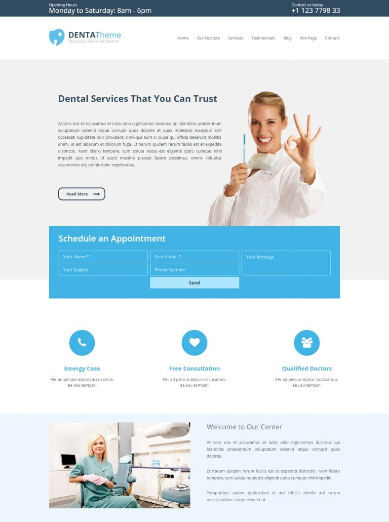 denta theme dentists wordpress template 67 788x1057