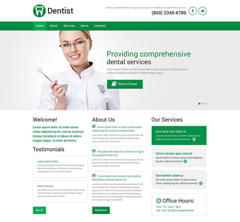 dentistry premium wordpress theme 45 788x728