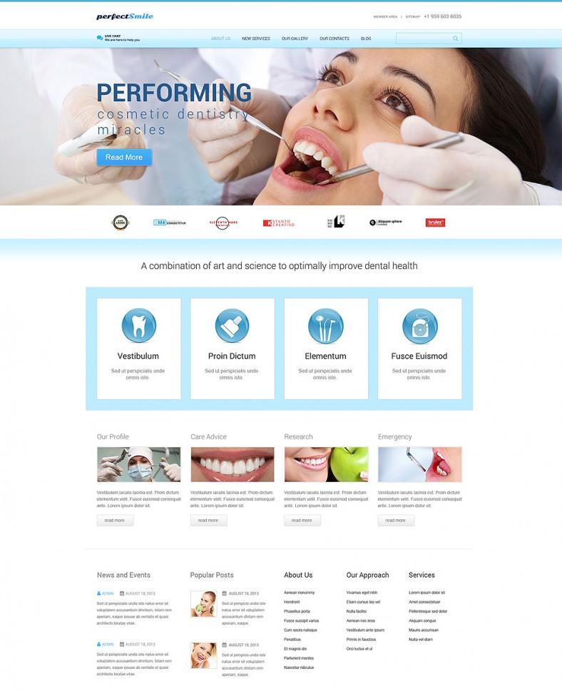 dentistry responsive wordpress template 45 788x969