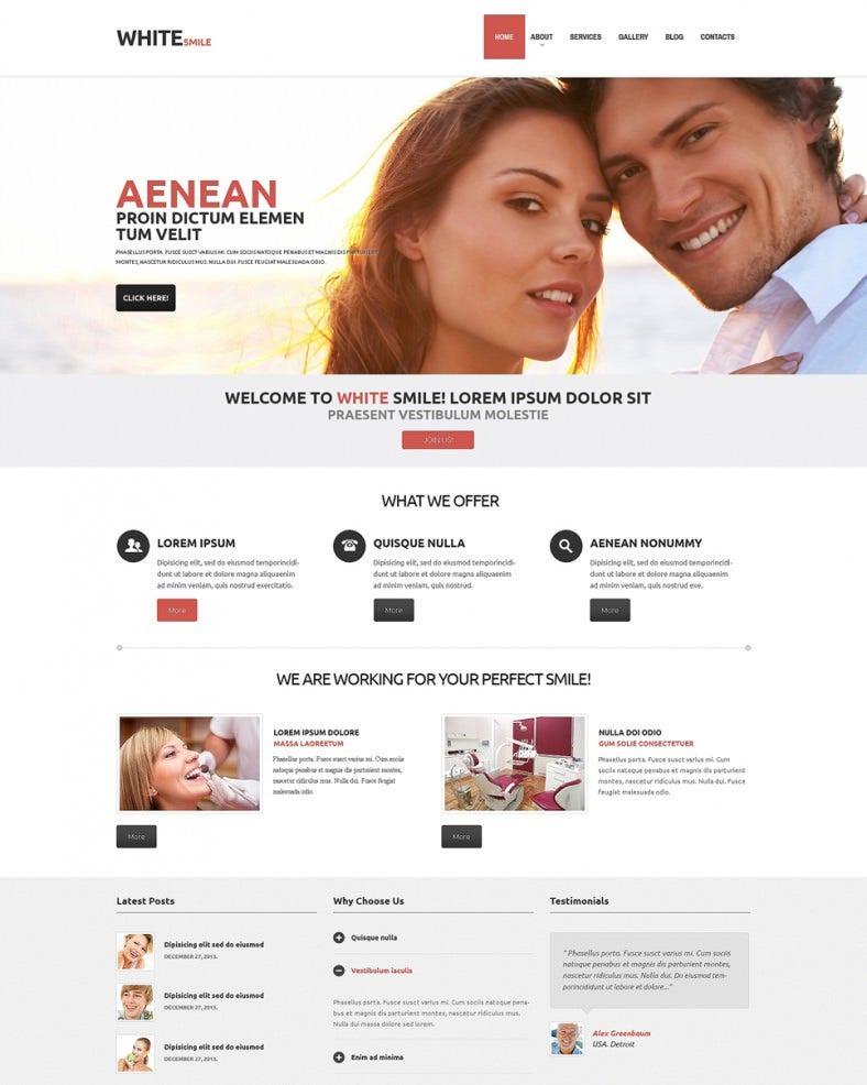 dentistry wordpress template 45 788x986