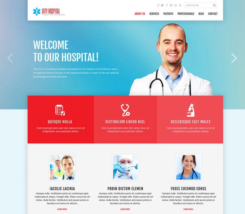 doctor responsive joomla template 75 788x688